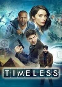 Időutazók (Timeless) 2. évad (2018) online sorozat