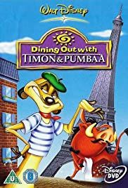 Timon és Pumba nagy lakomája (1996) online film