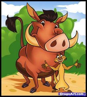 Timon és Pumba 1. évad (1995) online sorozat