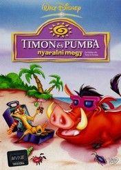 Timon és Pumba nyaralni megy (1995) online film