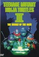 Tini nindzsa teknőcök 2.: A trutymó titka (1991) online film