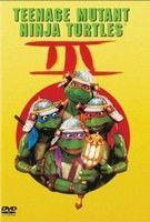 Tini nindzsa teknőcök 3.: Kiből lesz a szamuráj? (1993) online film