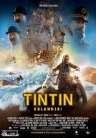Tintin kalandjai (2011) online film