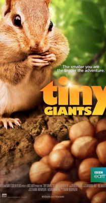 Tiny Giants 3D (2014) online film