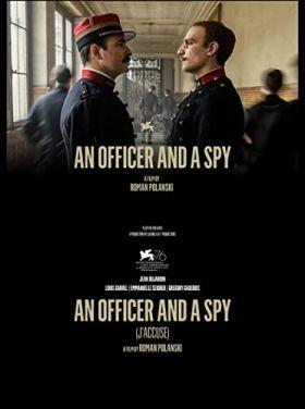 Tiszt és kém: A Dreyfus-ügy (2019) online film