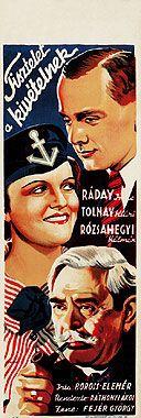 Tisztelet a kivételnek (1937) online film