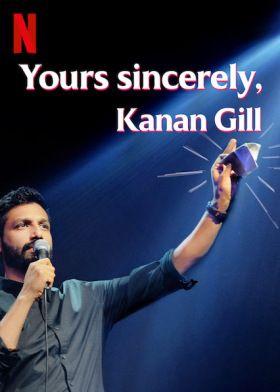Tisztelettel, Kanan Gill (2020) online film