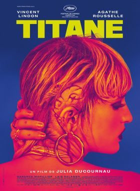 Titán (2021) online film