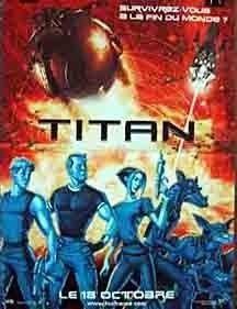 Titan - Időszámításunk után (2000) online film