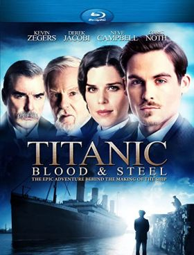 Titanic: Blood and Steel 1. évad (2012) online sorozat