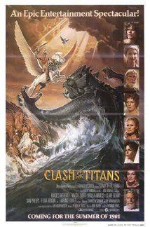 Titánok harca (1981) (1981) online film