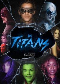 Titans 1. évad (2018) online sorozat