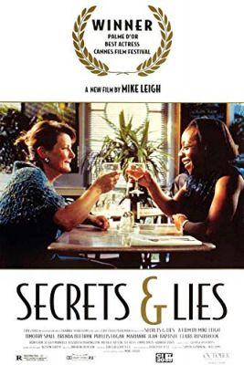 Titkok és hazugságok (1996) online film