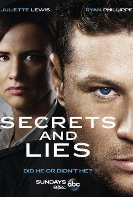 Titkok és hazugságok 1. évad (2015) online sorozat