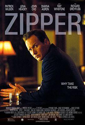 Titkok hálójában (Zipper) (2015) online film