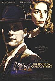 Titkok háza (1987) online film