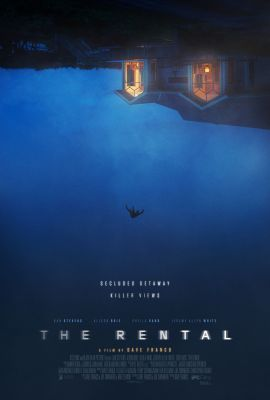 A Titkok háza (2020) online film