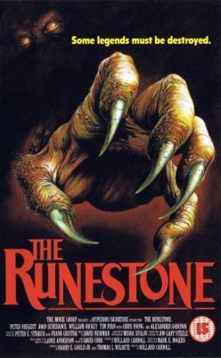 Titkok köve (1991) online film
