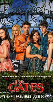 Titkok otthona 1. évad (2010) online sorozat