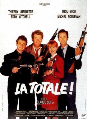 Titkolt titkos ügynök (1991) online film