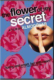 Titkom virága (1995) online film