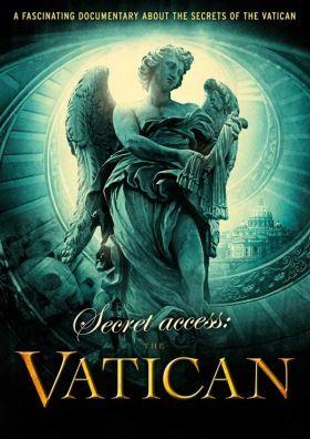 Titkos bej�rat: A Vatik�n (2011)