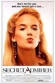 Titkos imádó (1985) online film