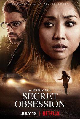 Titkos megszállottság (2019) online film