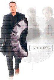 Titkos szolgálat - MI-5 3. évad (2004) online sorozat