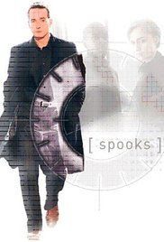 Titkos szolgálat - MI-5 8. évad (2009) online sorozat