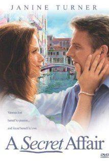 Titkos ügy (1999) online film