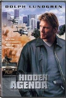 Titkos terv (2001) online film