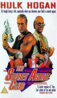 Titkos ügynökök klubja (1996) online film