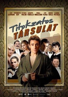 Titokzatos társulat (2012) online film