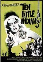 Tíz kicsi indián (1965) online film