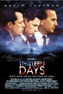 Tizenhárom nap - Az idegháború (2000) online film