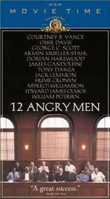 Tizenkét dühös ember (1997) online film