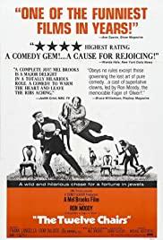 Tizenkét szék (1970) online film