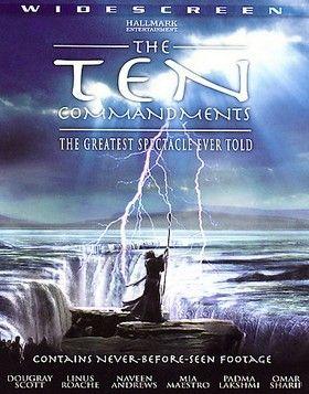 Tízparancsolat (2006) online film