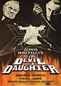 To the Devil a Daughter (1976) online film