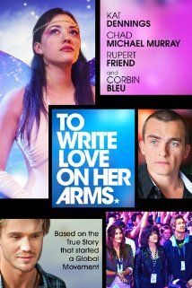 To Write Love on Her Arms (2012) online film