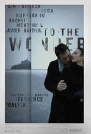 To the Wonder (2012) online film