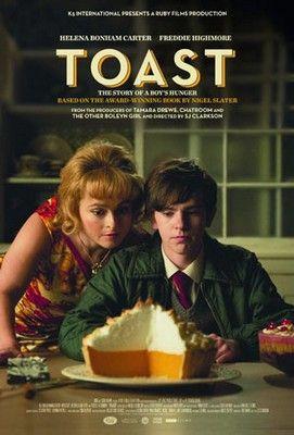 Toast (2010) online film