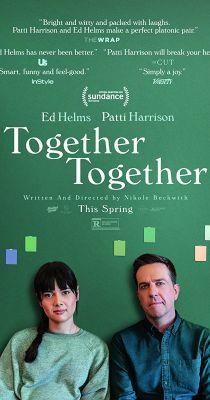 Together Together (2021) online film