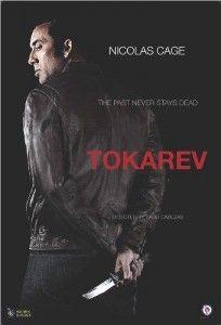 Tokarev (2014) online film
