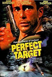Tökéletes áldozat (1997) online film