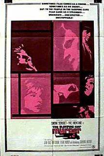 Tökéletes bűntény (1965) online film