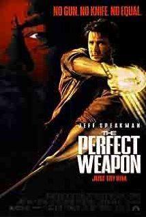 Tökéletes fegyver (1991) online film
