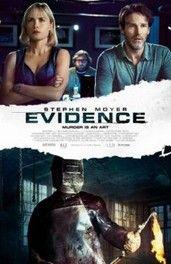 Tökéletes bizonyíték (2013) online film