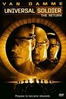 Tökéletes katona: A visszatérés (1999) online film